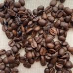 """Aromatizuotos kavos pupelės """"Bavariško šokolado skonio"""""""