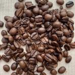 """Aromatizuotos kavos pupelės """"Grietinėlės skonio"""""""
