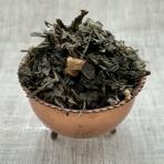 """Žalioji arbata """"Citrina su imbieru"""""""